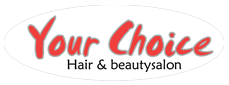 Kapsalon Your Choice Logo